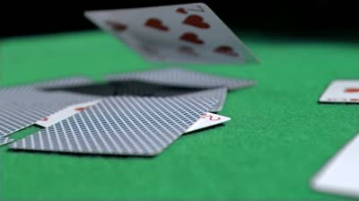 """""""We cannot change the cards we've been dealt, only how we play the hand."""""""
