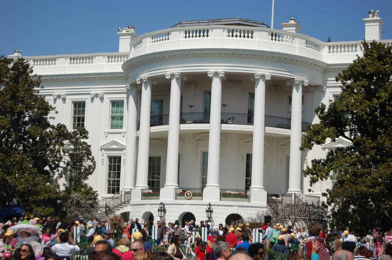 our trip to washington, dc~the white house easter egg roll~
