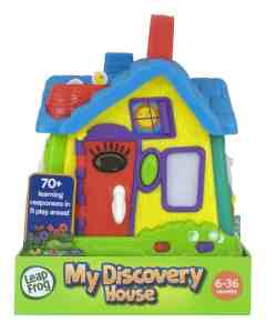 My Discover House is just $13.99 on Amazon. Click to see it.