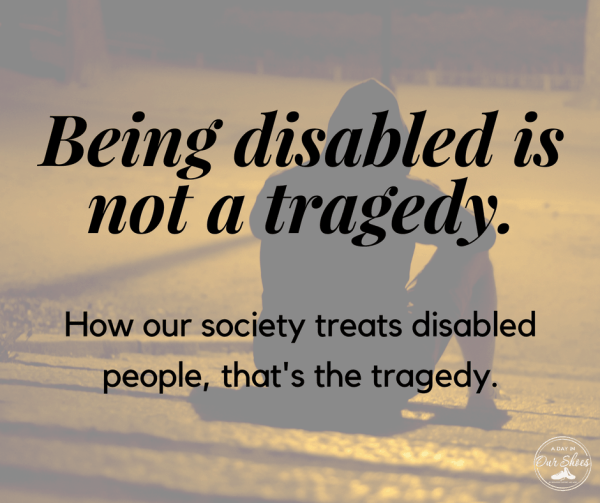 disabled ableism