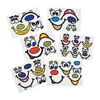 face-stickers