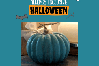 everything you need for a Food Allergy Inclusive Halloween