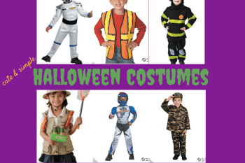 17 simple Halloween costumes that include a seizure helmet (and some wheelchairs)