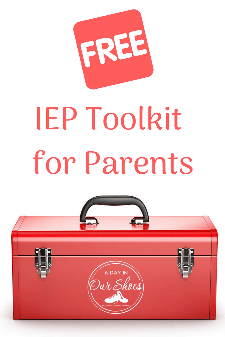 How do you know if you are ready for your IEP meeting? Use our IEP Meeting Checklist to gauge. Lots of great, free resources for parents.