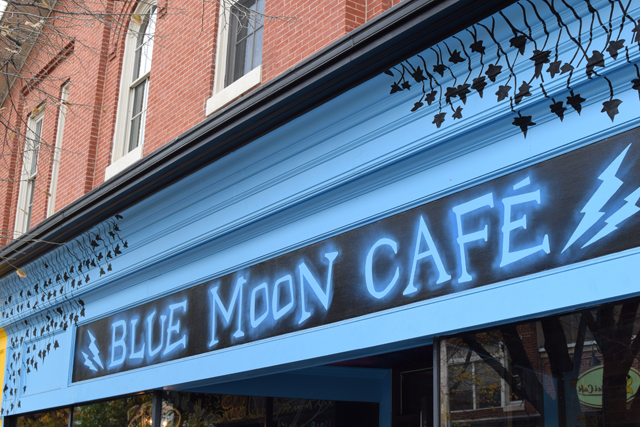 A Day In The Lalz; Baltimore; Brunch; Blue Moon Too; Federal Hill; Captain Crunch French Toast; Food; Travel Blog