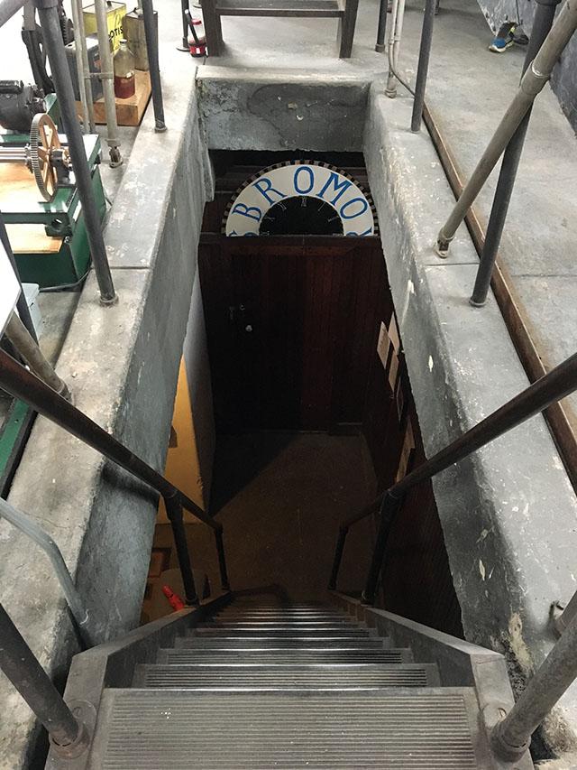 Baltimore-Bromo Seltzer Art Tower