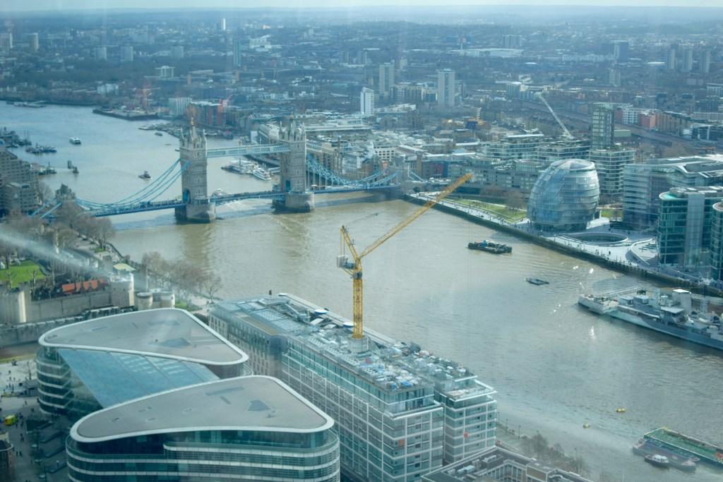 Sky Garden-Travel-Blog-London-Blogger-Lalz-Travel Guide to London