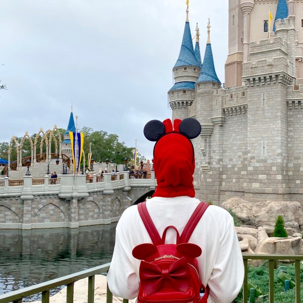 Walt Disney World Outfits