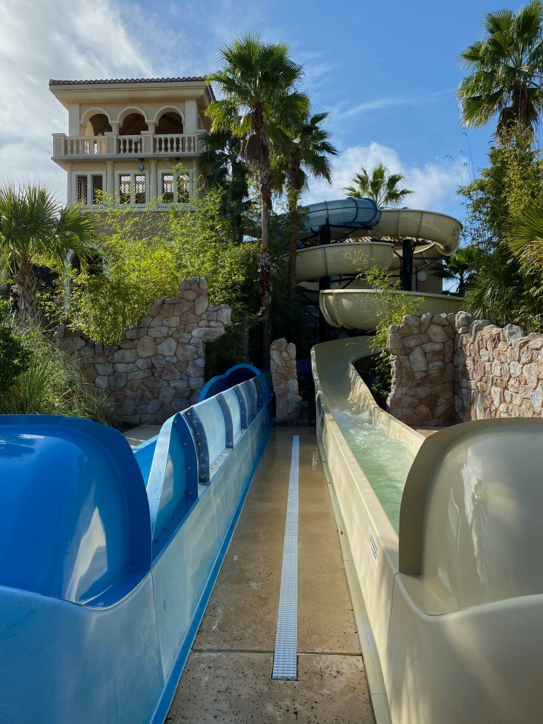 Four Seasons-Resort Orlando-Walt Disney World-Travel Blogger-Lalz