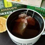 Starbucks Copycat Medicine Ball Tea