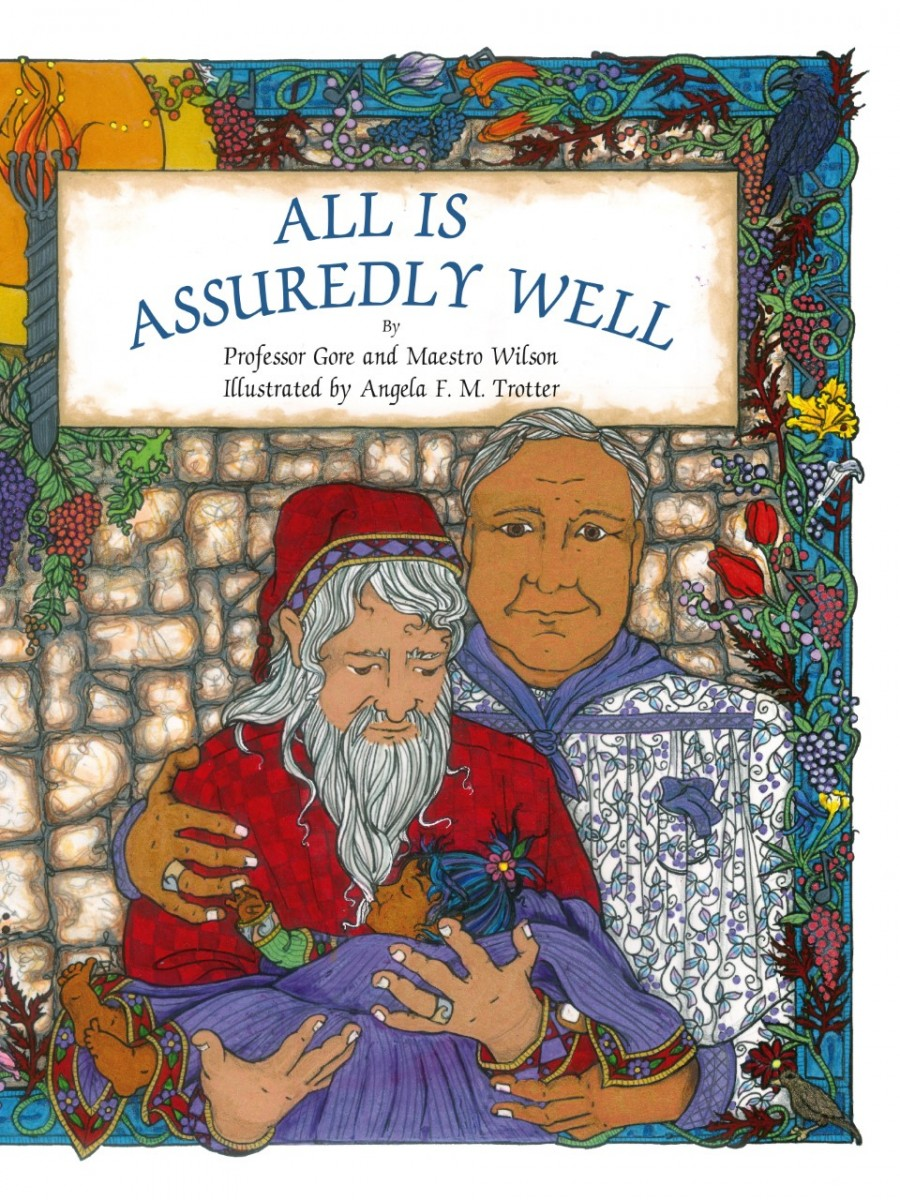 All Is Assuredly Well Book Review