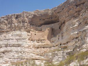 Montezuma's Castle National Monument