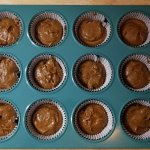 Easy Gingerbread Cupcakes With Cinnamon Cream Cheese Frosting