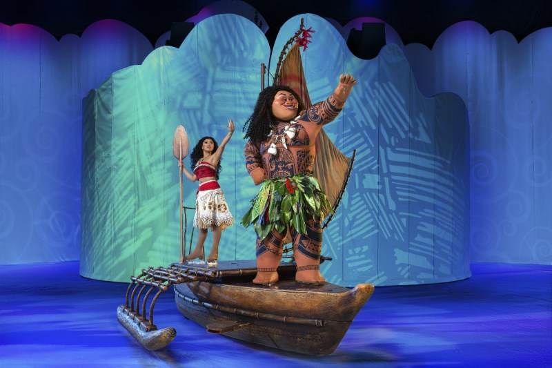 **Giveaway ** Disney on Ice Dare to Dream