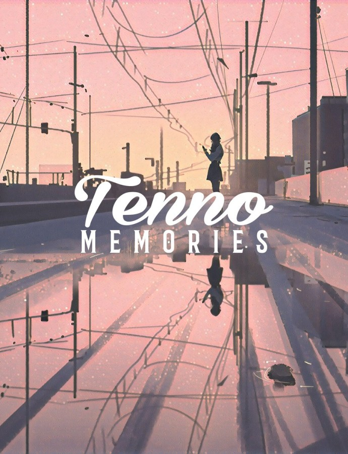 Tenno An interview with a Lofi producer