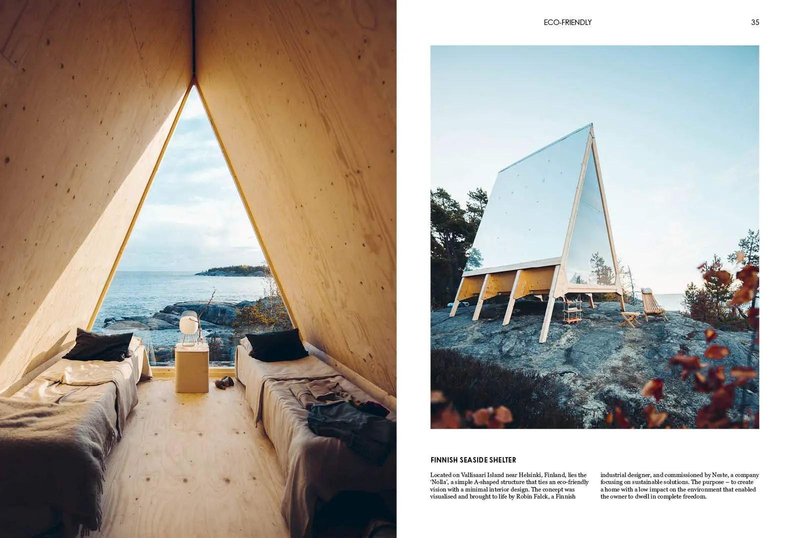 Tiny house shelter