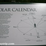 Explaining the solar calendar usage