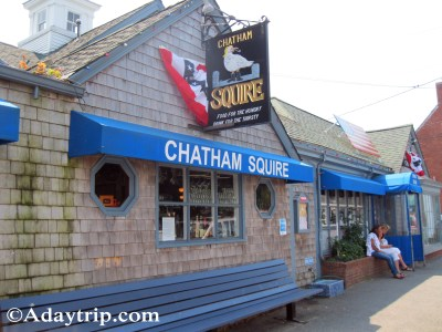 Chatham Squire