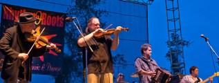 Music Festival in Charlestown, RI