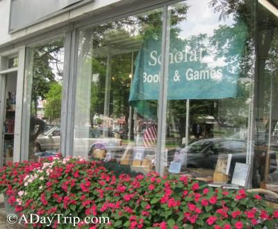 Scholar's Hobby Shop