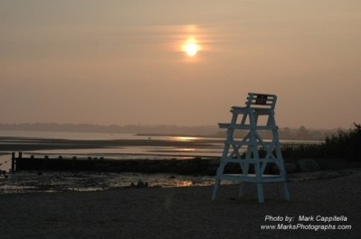 Travel Pinspiration: 5 Best Beaches in New England