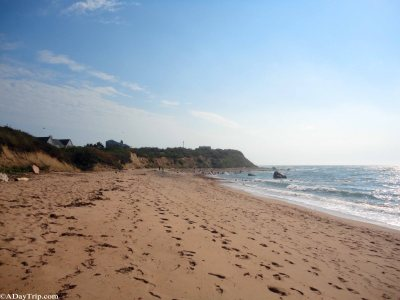 Beaches in Rhode Island –  A Complete Directory