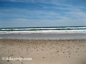 South Shore Beach, Little Compton, RI - Beaches in Rhode Island