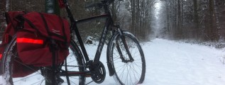 Cold Weather Biking