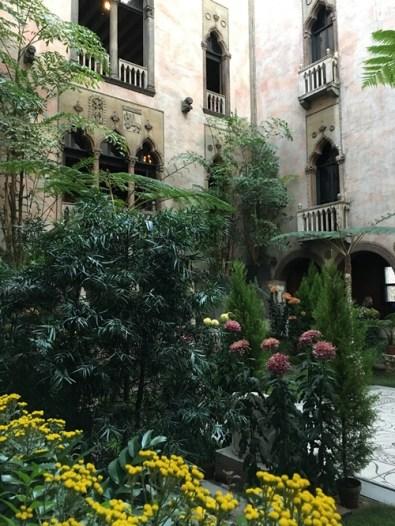 Isabella Gardner Museum