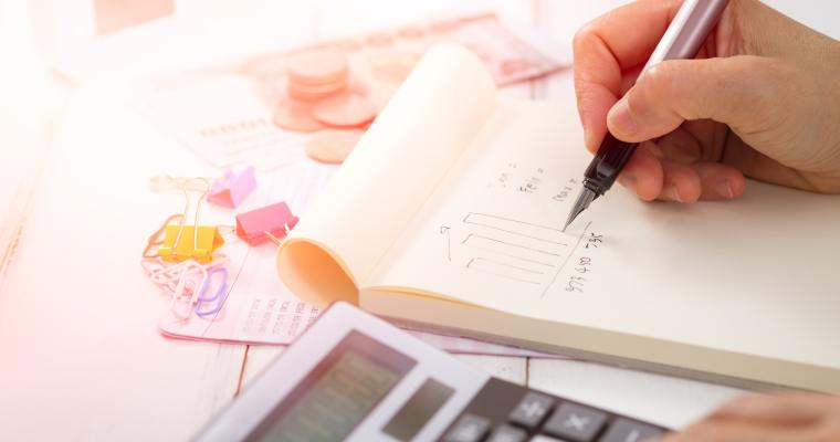 Millennial Money Mindset Series: How to Properly Track Your Spending