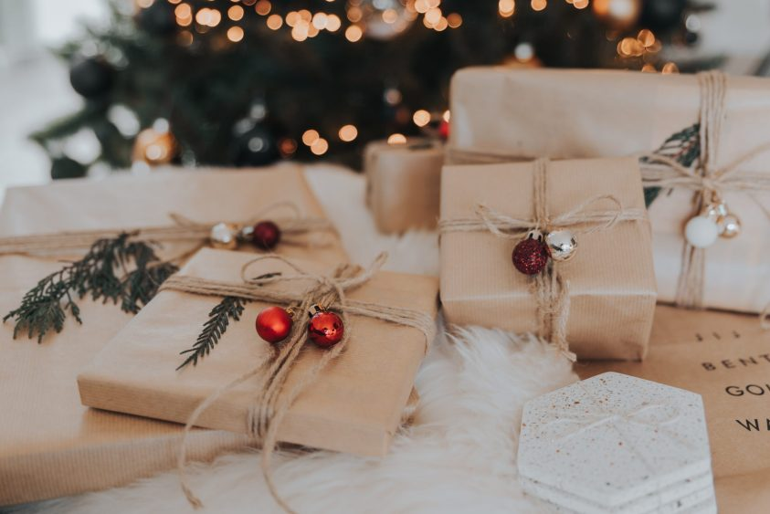 Affordable Gift Ideas Under $25