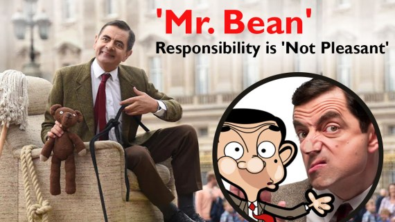 'Mr. Bean' Responsibility Is 'Not Pleasant' – Rowan Atkinson. Click To Know The Reason For His Statement