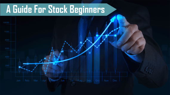 A Guide For Beginners To Invest In Stock