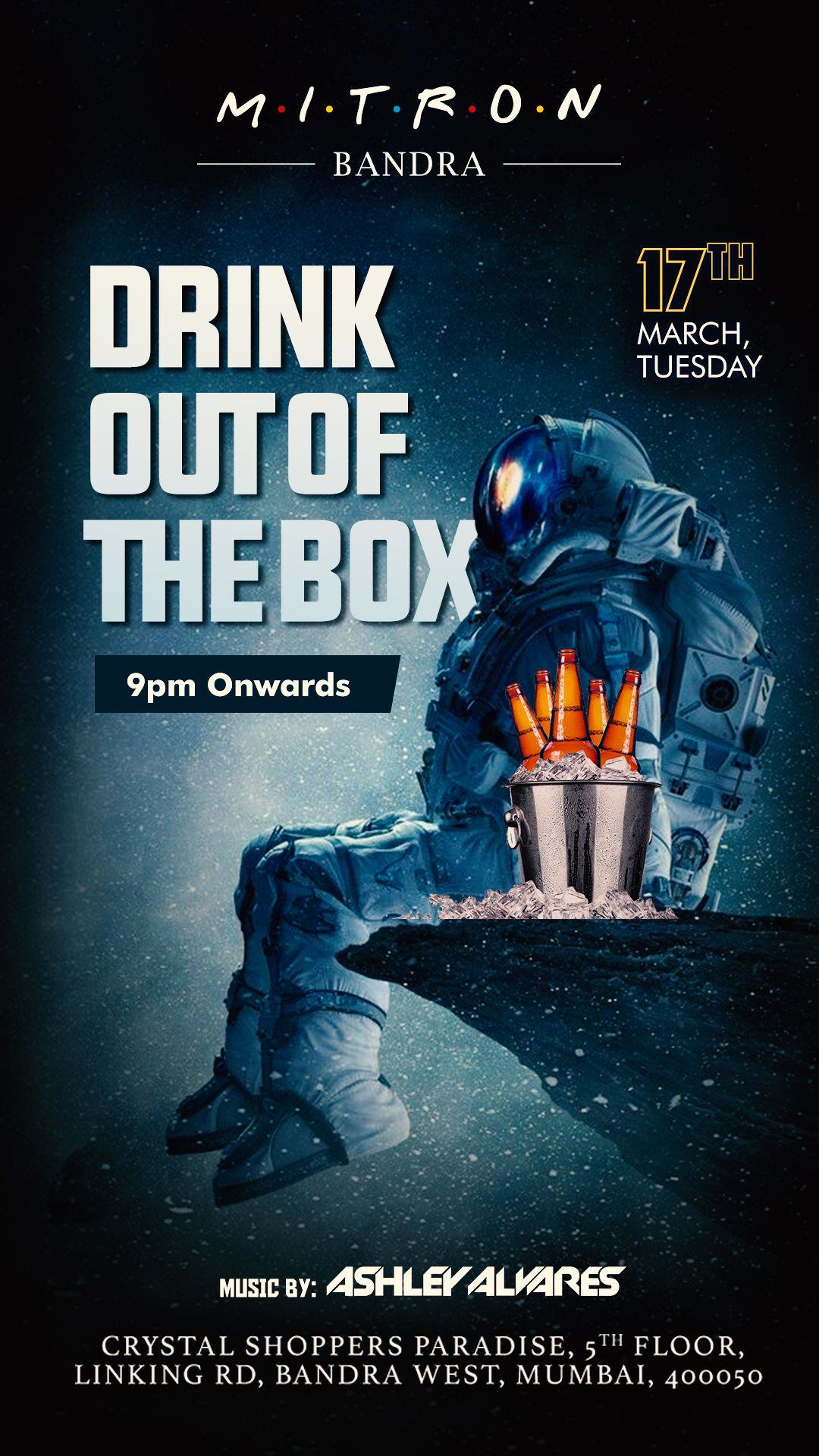 Drink Out Of the Box 2