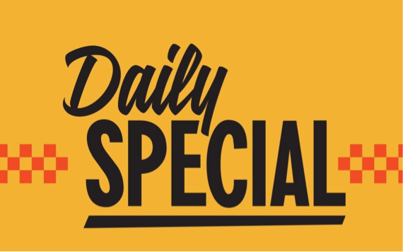 Daily Special cannabis