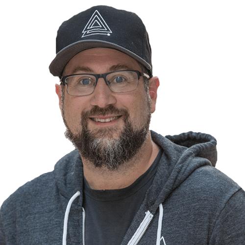 Jeff Goldenberg Abacus