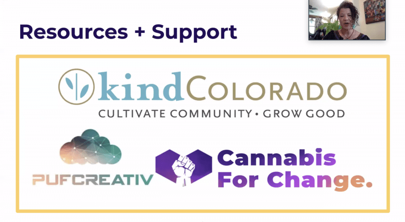 Cannabis Social Responsibility Resources