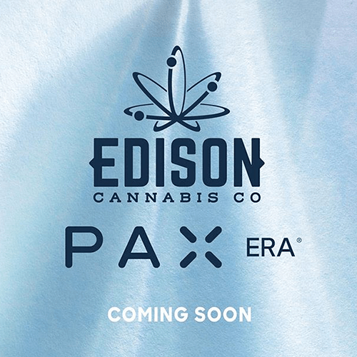 Edison PAX Era Pods