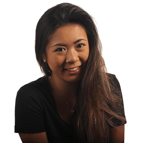 Kaitlyn Ho AHLOT