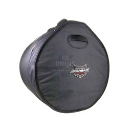 "Ahead Armor 26"" x 18"" Bass Drum Case"