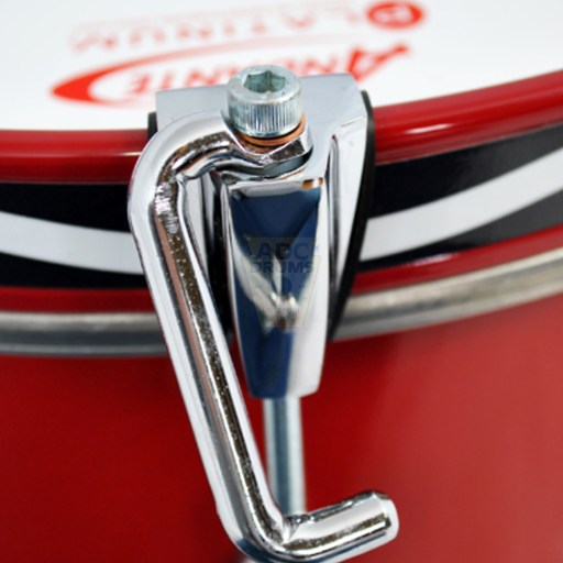 Andante-Advance-Military-Snare-handle-detail