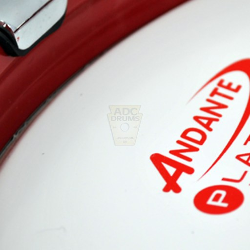 Andante-Advance-Military-Snare-hoop+head-detail