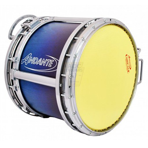 Andante-Next-Generation-Reactor-Snare-Drum-vertical-view