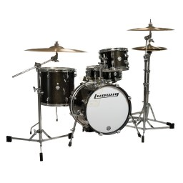 Ludwig-Breakbeats-kit-Black-Sparkle