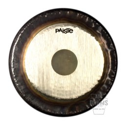 Paiste Symphonic Gong without Tai-Loi logo