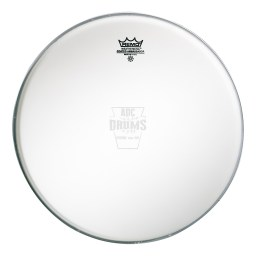 "Remo 18"" Coated Ambassador Drum Head"