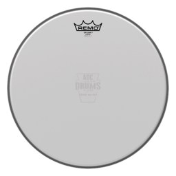"Remo 18"" Coated Diplomat Drum Head"