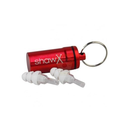 Shaw ER20 Earplugs 1