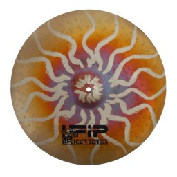 "UFIP Tiger 20"" Crash Cymbal 6"