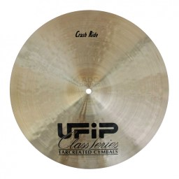"UFIP Class 20"" Crash/Ride Cymbal 3"